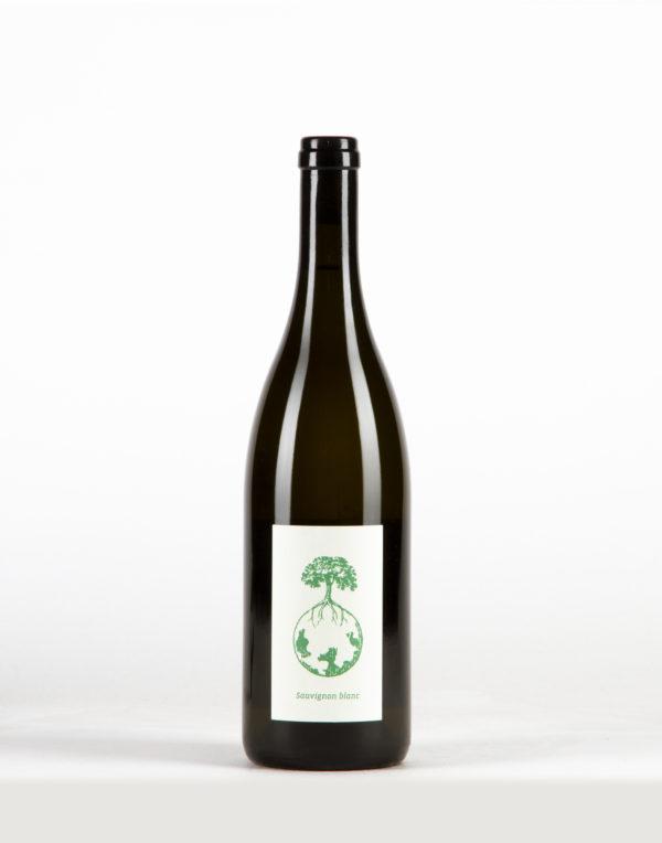 Sauvignon vom Opok Vin de Pays Autrichien, Weingut Werlitsch