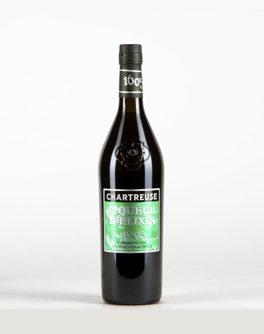 Chartreuse 1605 Liqueur d'Elixir Chartreuse