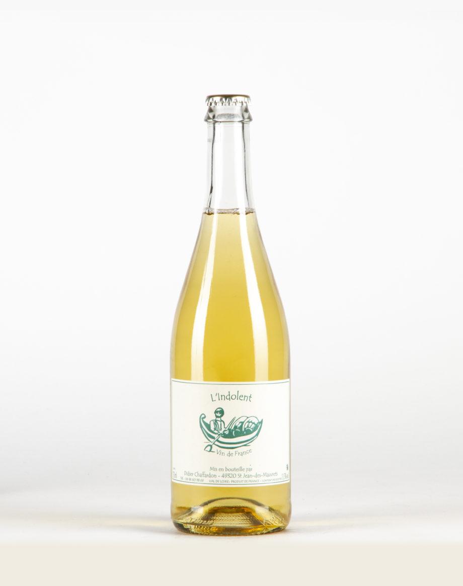 L'Indolent Vin de France, Domaine Didier Chaffardon
