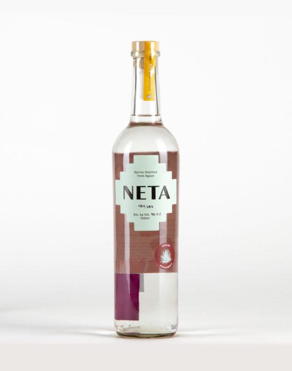 Tequilana Mezcal, NETA