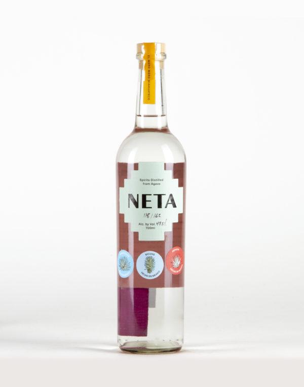 Ensamble Mezcal, NETA
