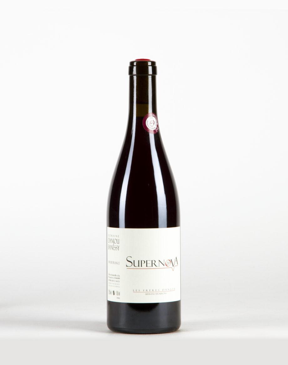 Supernova rouge Vin de France, Domaine Danjou-Banessy