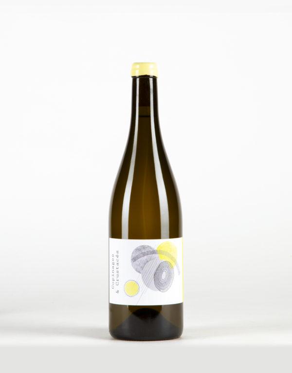 Copinages et Crustacés Vin de France, La Baladeuse