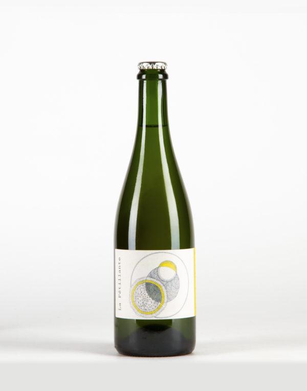 La Pétillante Vin de France, La Baladeuse