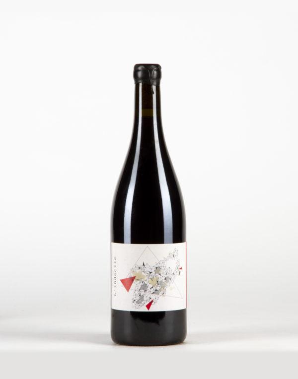 L'Indocile Vin de France, La Baladeuse