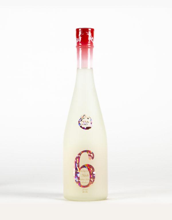 No.6 X-Type  Saké, Aramasa