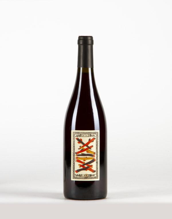 Bâton C. Vin de France, La Bancale