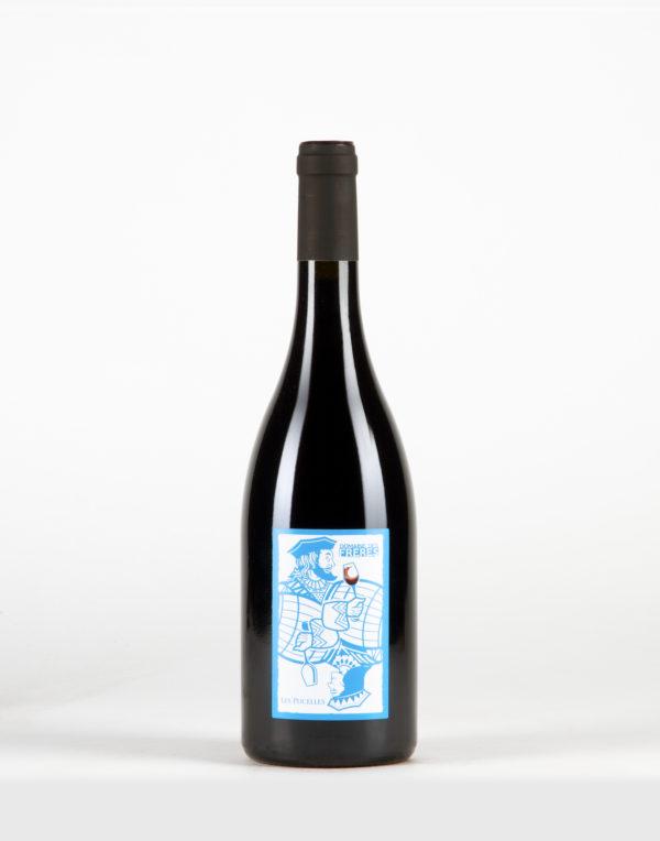 Les Pucelles Vin de France, Domaine des Frères
