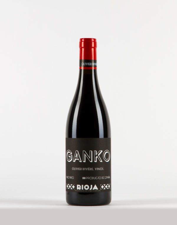 Ganko Rioja, Olivier Rivière