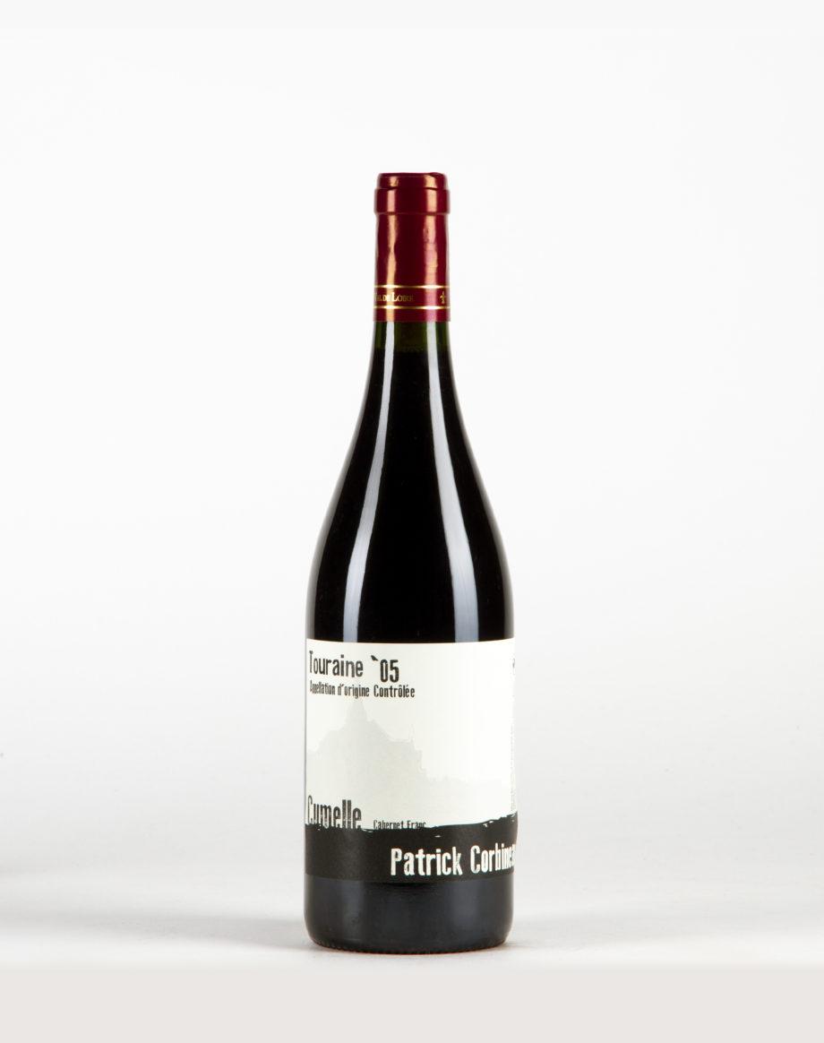 Cumelle Vin de France, Domaine Patrick Corbineau