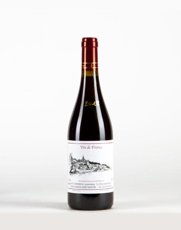 Vin de France Domaine Patrick Corbineau