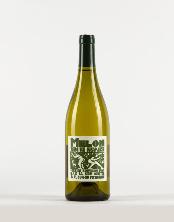 Melon Vin de France, Domaine de la Soeur Cadette
