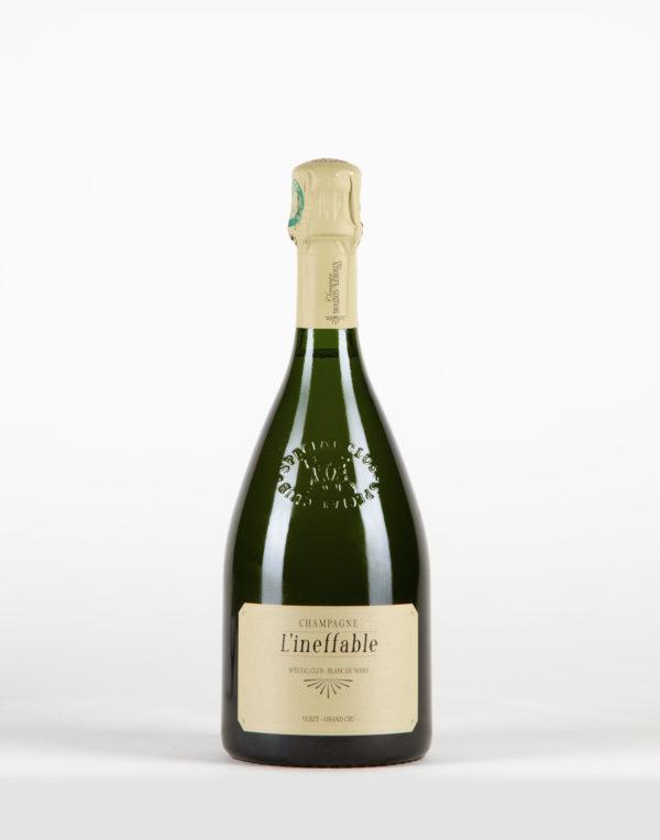 L'Ineffable R15D20 Champagne, Champagne Mouzon Leroux et Fils