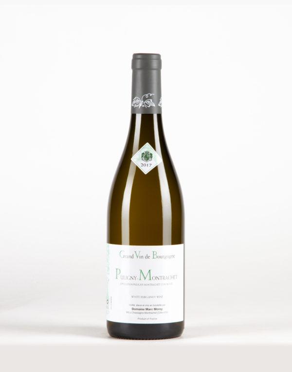 Puligny-Montrachet Domaine Marc Morey