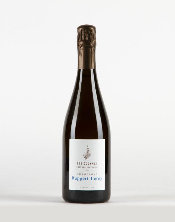 Les Cognaux R18 -  Brut Nature Champagne, Champagne Ruppert-Leroy
