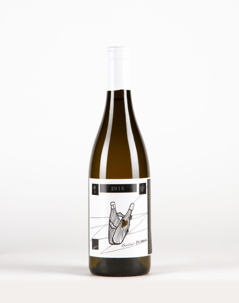 Blanc Vin de France, Domaine Peyrus