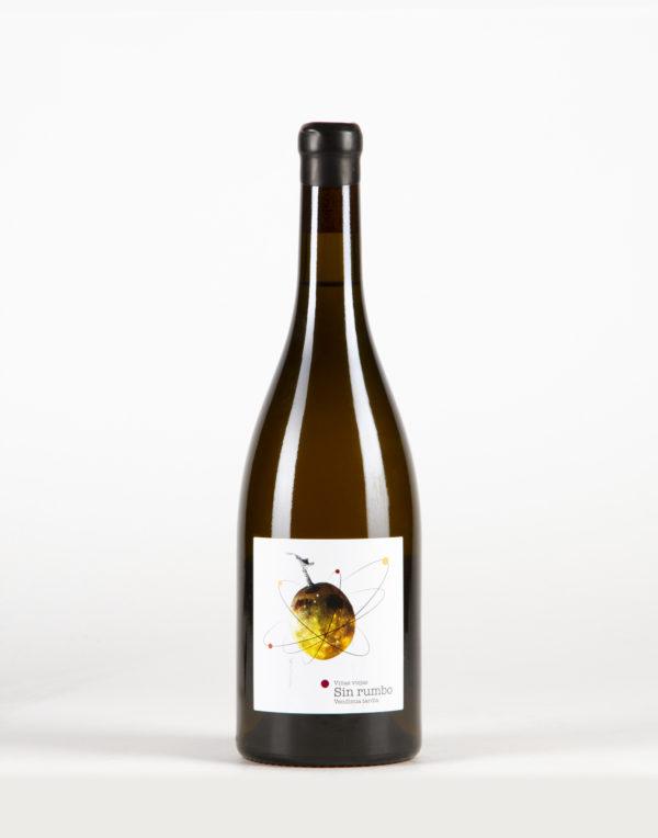 Sin Rumbo Vin d'Espagne, Ismael Gozalo