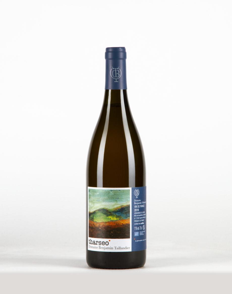 Tharseo Vin de France, Domaine Benjamin Taillandier