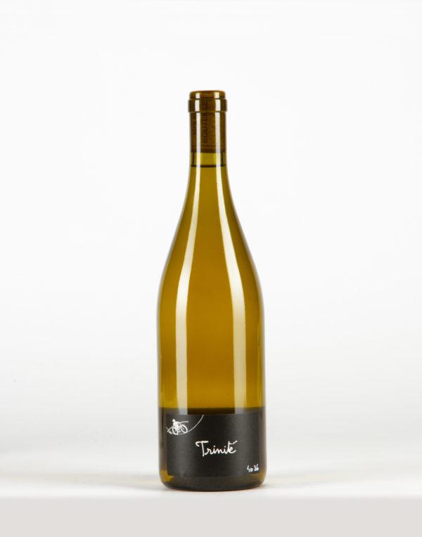 Trinité Vin de Pays Suisse, Paul-Henri Soler