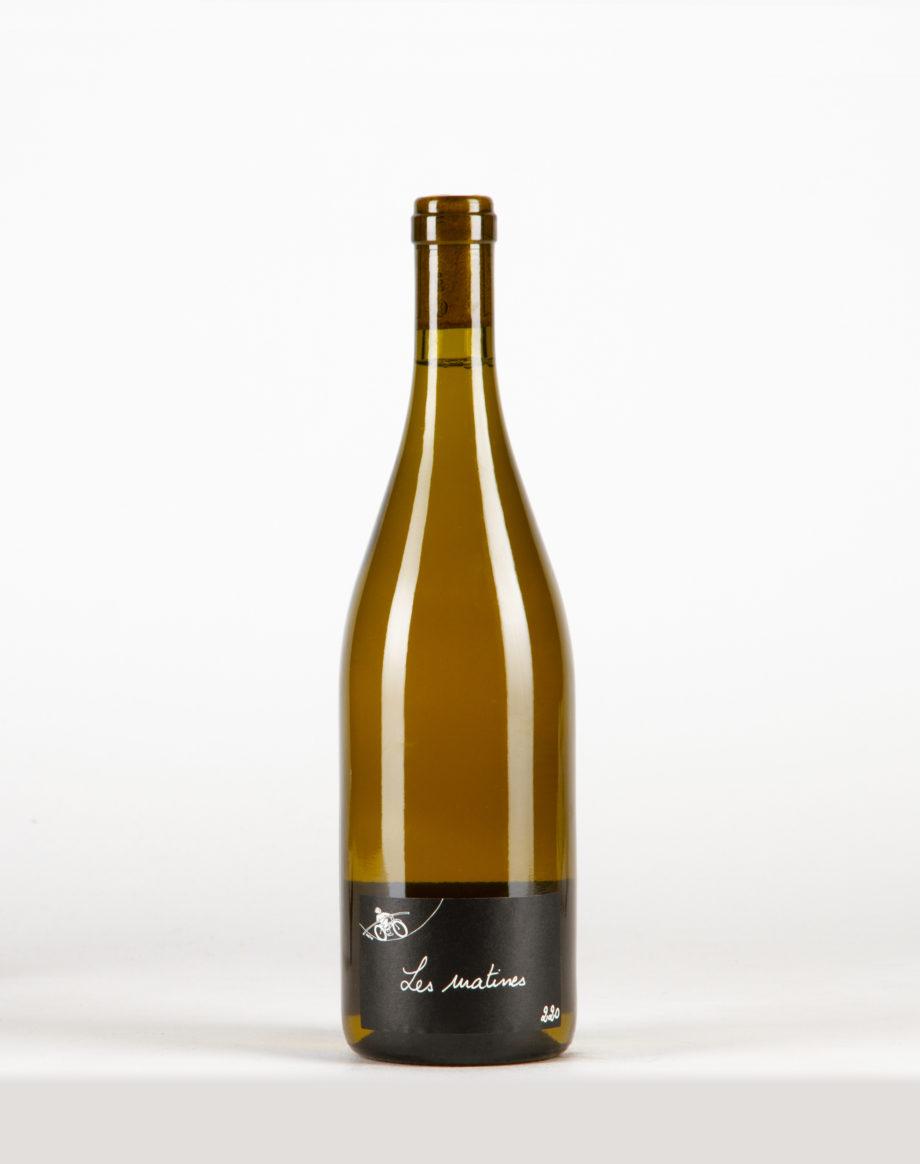 Les Matines Vin de Pays Suisse, Paul-Henri Soler