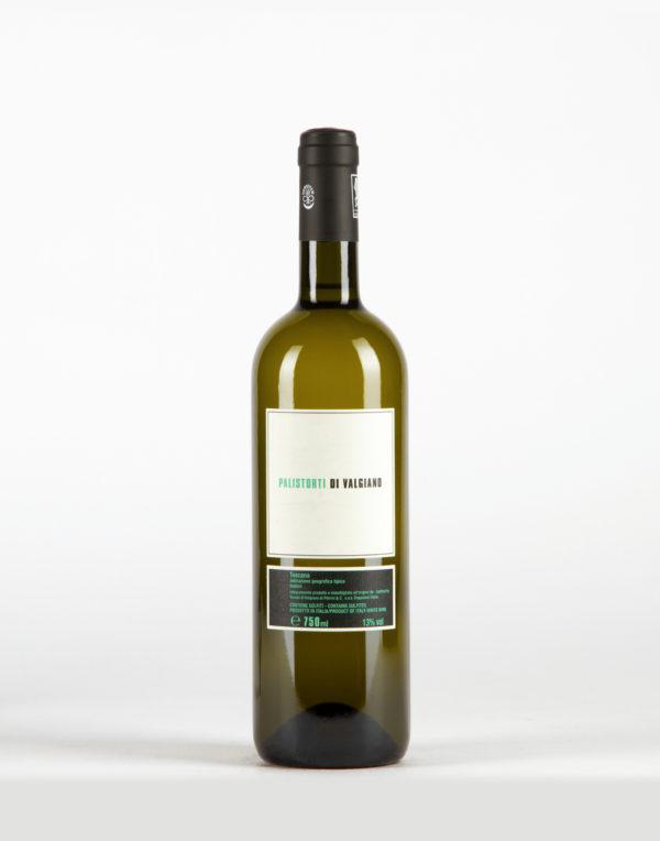 Palistorti di Valgiano bianco Toscana Bianco, Tenuta du Valgiano