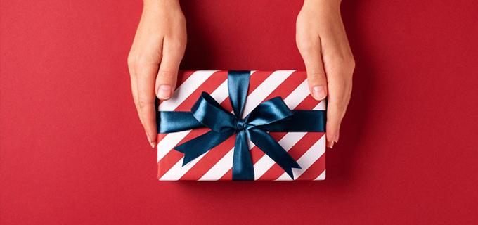 Cadeaux de fin d'année – Coffrets Entreprise