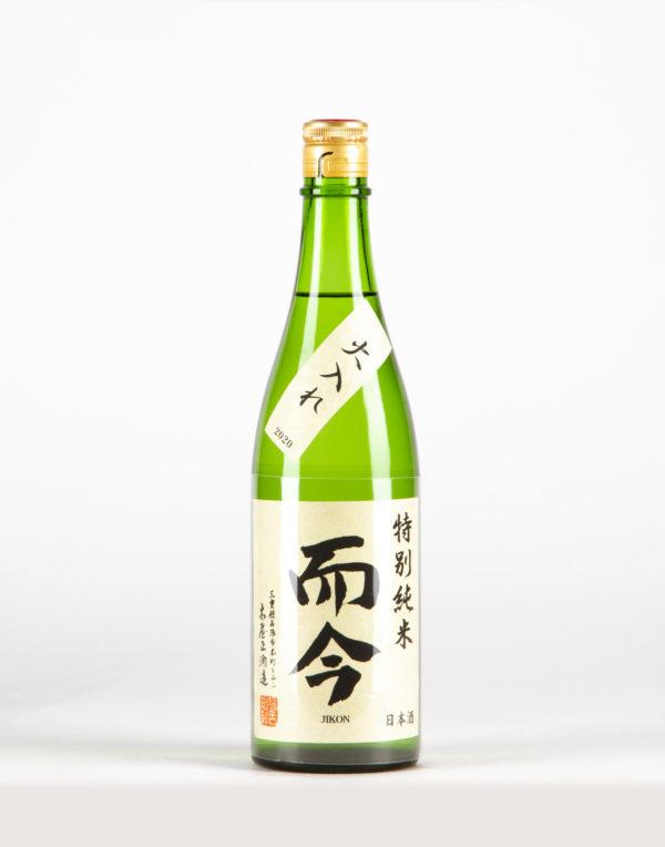 JIKON - Tokubetsu Junmai Saké, Kiyashô Shuzô