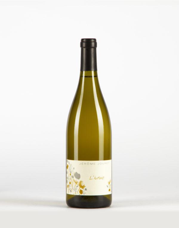L'ivraie Vin de France, Domaine Jérôme Jouret