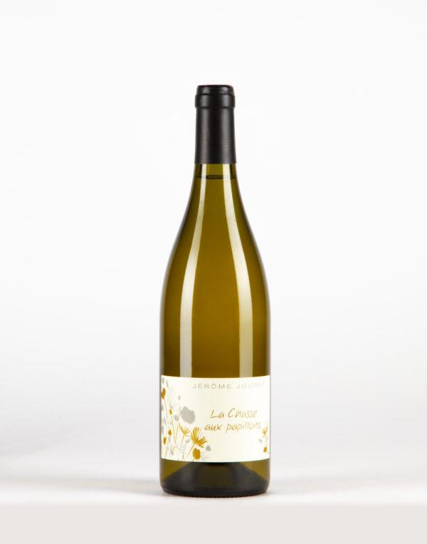 La Chasse aux Papillons Vin de France, Domaine Jérôme Jouret