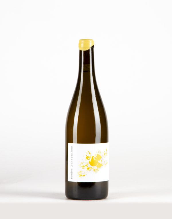 Bombe Achromique Vin de France, La Baladeuse