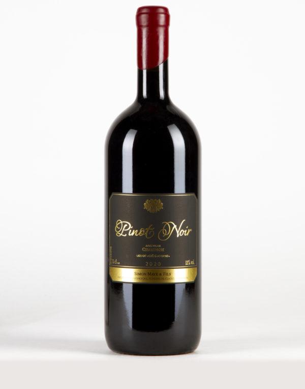 Pinot Noir Valais, Simon Maye & Fils
