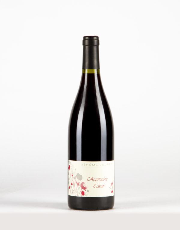 L'Accroche Coeur Vin de France, Domaine Jérôme Jouret