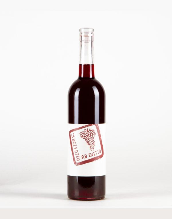 Ab Initio Vin de France, Le Bois Dieu
